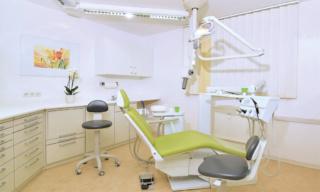 Zahnarzt Germering - Ronny Kauley - Praxisimpressionen - Prophylaxezimmer